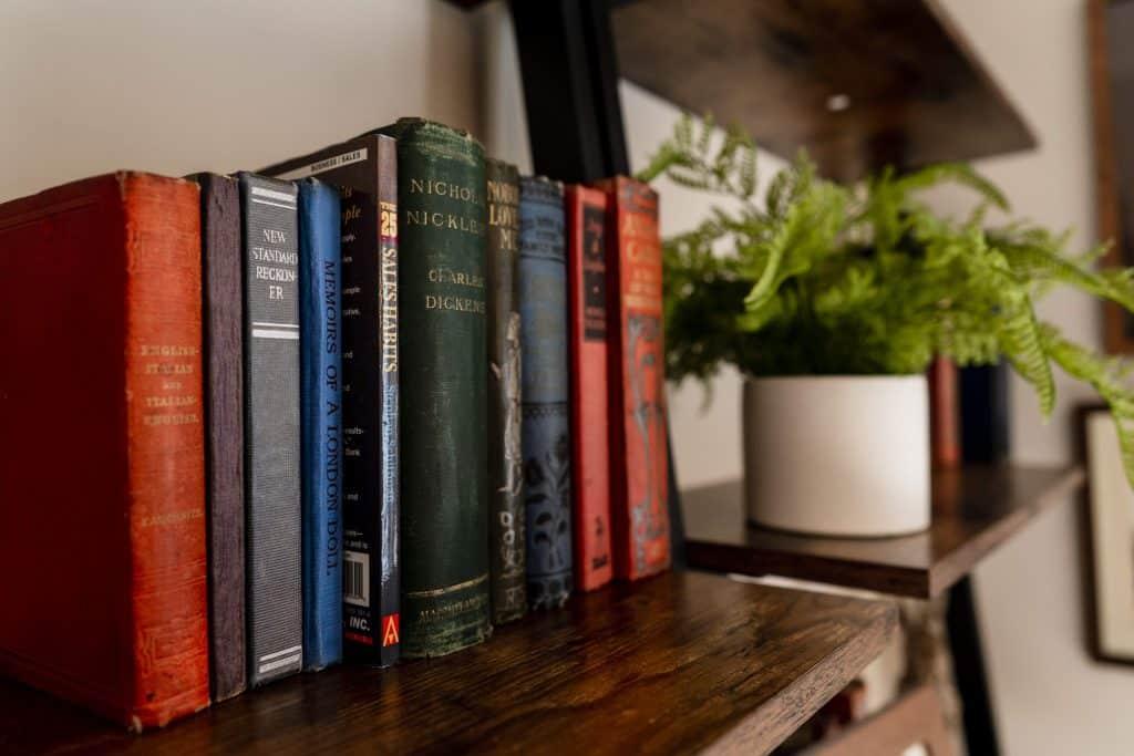 Orchard Barn Books
